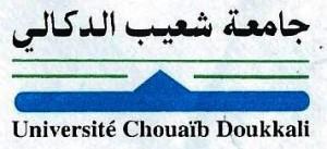 univ-chouaib_doukkali_maroc